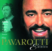 Luciano Pavarotti | The Pavarotti Edition, Vol. 7: Arias