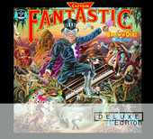 Elton John | Captain Fantastic and the Brown Dirt Cowboy (Deluxe Edition)