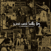Jimi Hendrix | West Coast Seattle Boy - The Jimi Hendrix Anthology